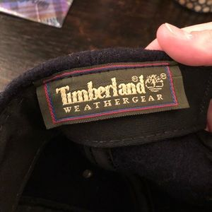 Accessories - Suede Timberland Hat